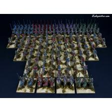 15mm PARTHIAN ARMY